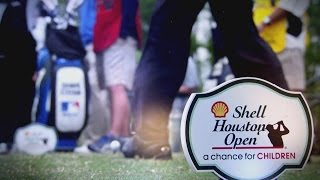 Highlights | Jordan Spieth in contention yet again at Shell Houston Open