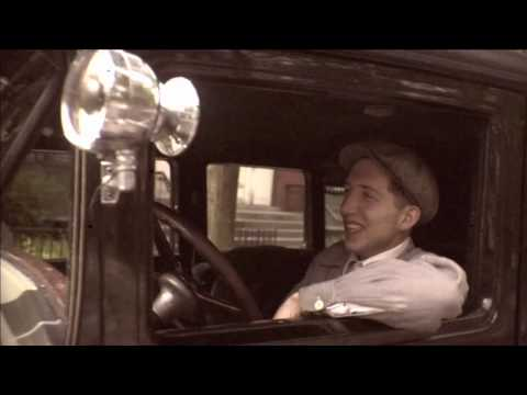 "Pokey LaFarge & The South City Three ""Hard Times Come And Go"" - OFFICIAL MUSIC VIDEO"