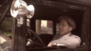 """Pokey LaFarge & The South City Three """"Hard Times Come And Go"""" - OFFICIAL MUSIC VIDEO"""
