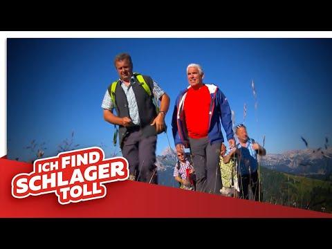 Kastelruther Spatzen - Heimat  Offizielles Video