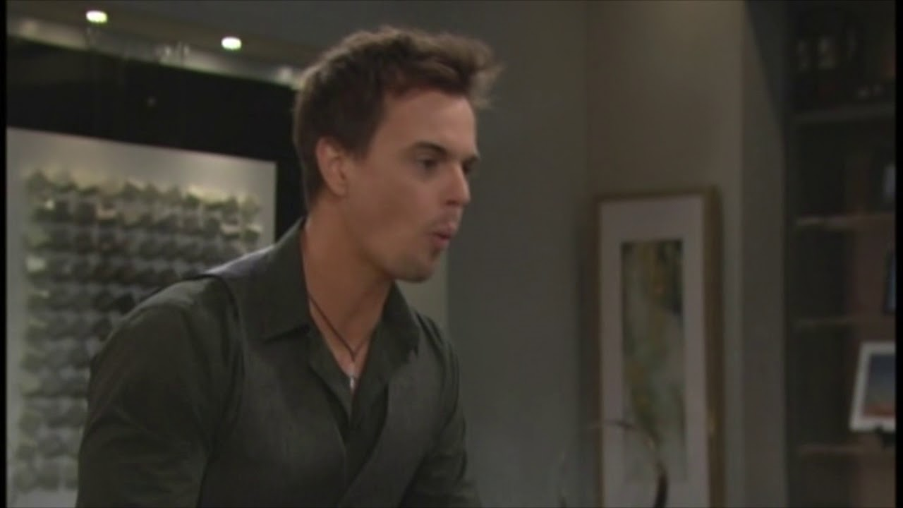 Amelia Heinle Nude spoiler gab: y&r, b&b, and days - page 202 - the road to nowhere