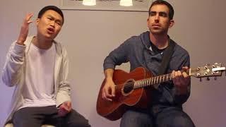 Stan Lim (Zsombor Bathy on guitar) - Don't Love You No More - Craig David cover