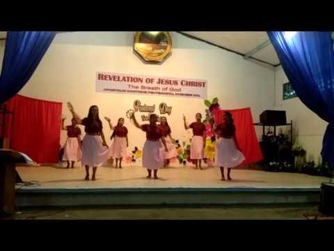 Et Shem Yeshua (Dance Presentation)