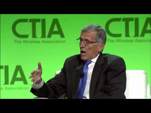 Keynote: FCC Wheeler: Broadcasters Will Show up to Incentive Auction