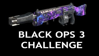 Black Ops 3 Challenges - Random Class Generator - Part 1