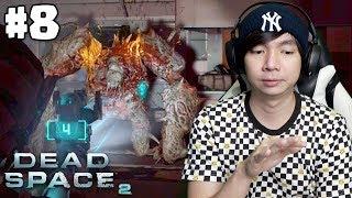 Situasi Makin Gawat - Dead Space 2 Indonesia - Part 8