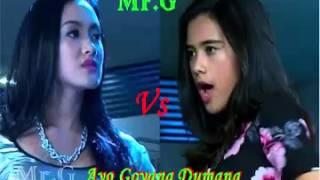 Video Ayo Goyang Dumang ~ Cita Citata vs Nom Nom Gowes ~ Mr.G download MP3, 3GP, MP4, WEBM, AVI, FLV Juli 2018
