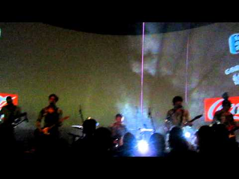 A Brand - Dear Liar Live HD