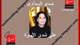 Repeat youtube video حلويات العيد مع هدى اليداري حلقة يوم الخميس 09/01/2014