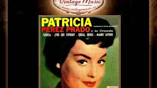 Perez Prado And His Orchestra -- Why Wait (Mambo) (VintageMusic.es)