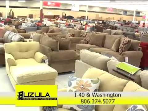 Buzula Furniture Amarillo, TX   YouTube