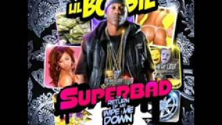 Lil Boosie - Sunshine Ft. Webbie