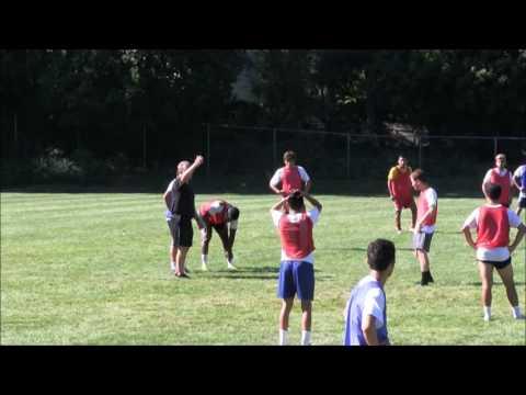 Concordia College Mens Soccer