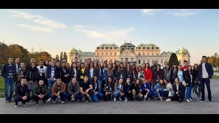 Vienna AGGF Travel Tour 2019