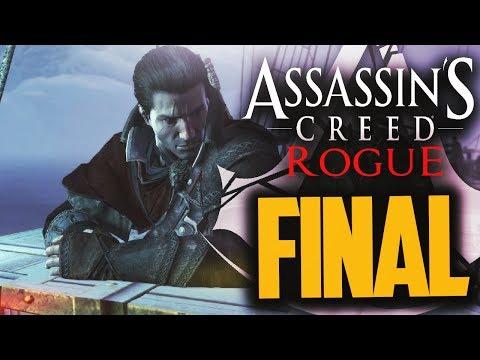 ¡FINAL ASSASSIN'S CREED ROGUE! - RAFITI