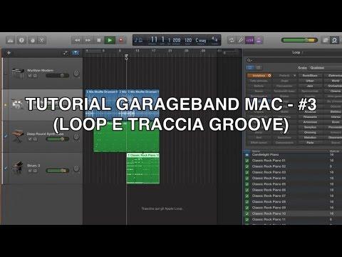 loop per garageband