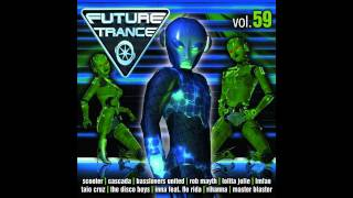 Cosmic Squad - New Life (Gainworx Remix Edit) - Future Trance Vol. 59
