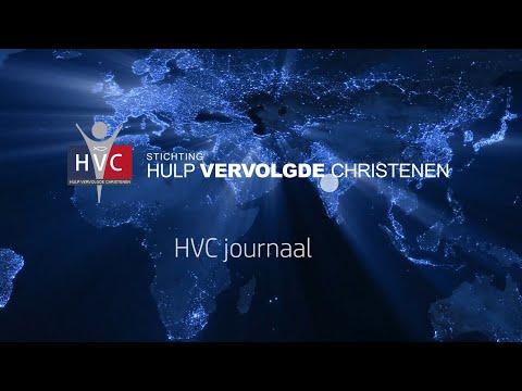HVC Journaal - India - Asia Bibi - Stichting Hulp Vervolgde Christenen