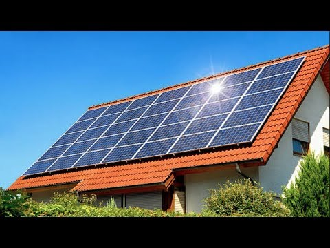 100% Solar Off Grid House Expert Talks Cost