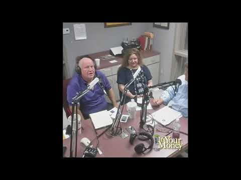 It's Your Money with Marilee Daugherity tallking about your insurance questions