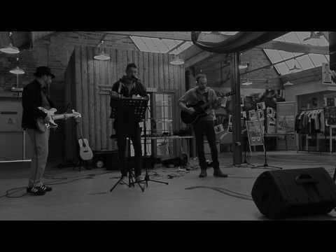 Jacklines - She Knows - Acoustic (Live at Fargo Village)