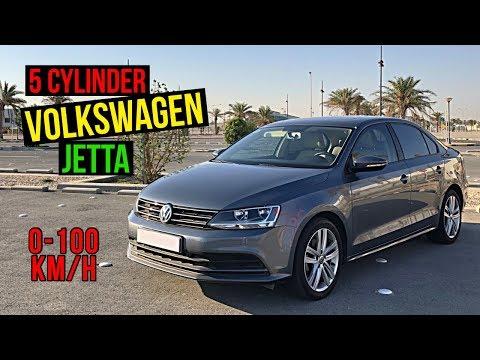 2016 Volkswagen Jetta 5 Cylinder 2.5L Engine!!