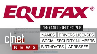 Equifax breach: Were you one of the 143 million affected?