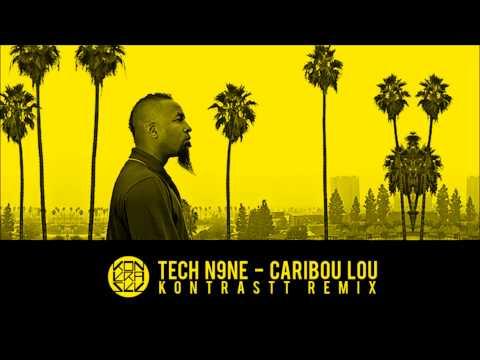 Tech N9ne - Caribou Lou (Kontrastt Remix) :: Free Download Available