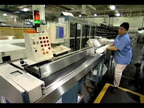 Us Postal Service Mail Processing Clerk Youtube