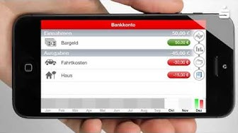 Sparkassen Banking-App für iPhone, iPad, iOs, Android und Windows Phone