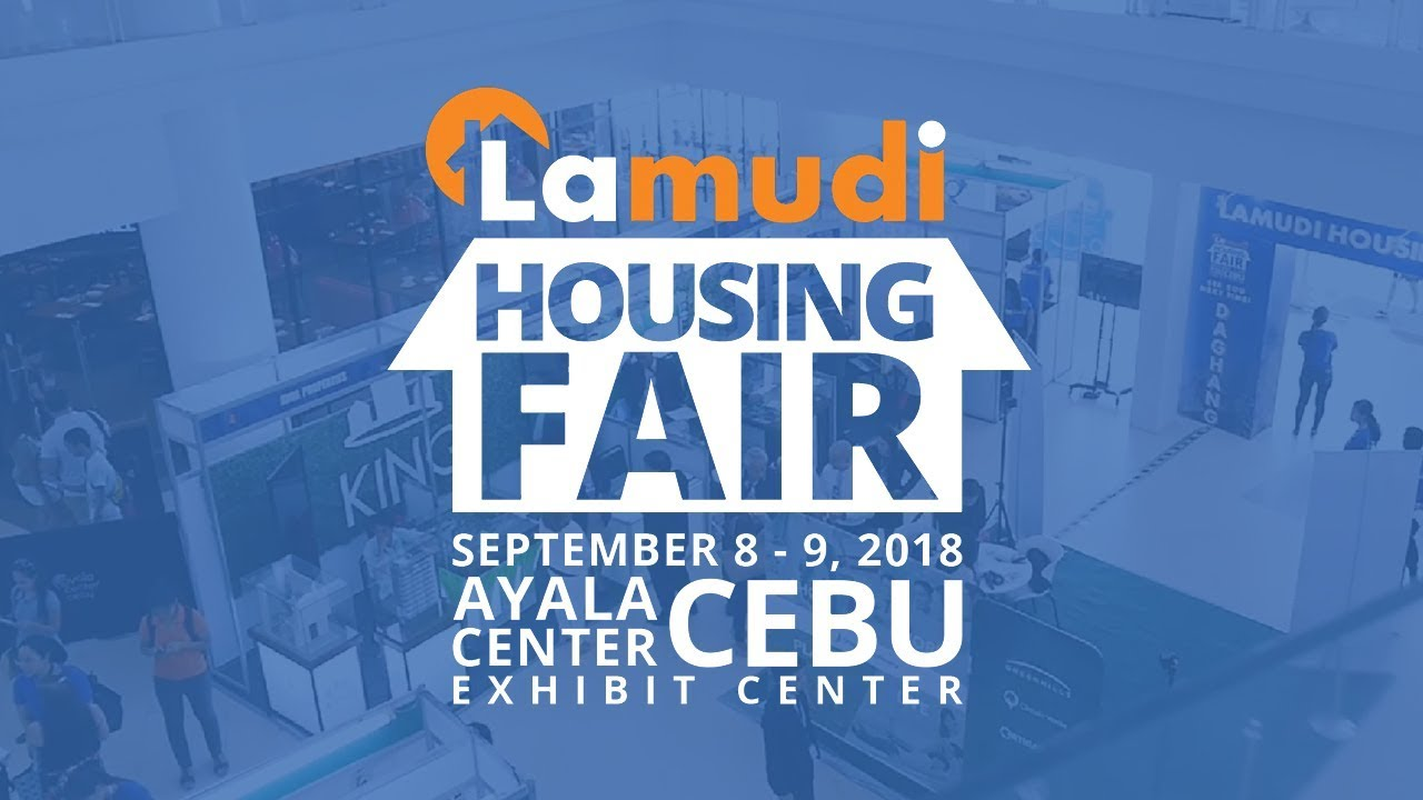 Lamudi Housing Fair: Cebu Tickets, Sat, Sep 21, 2019 at 9:00