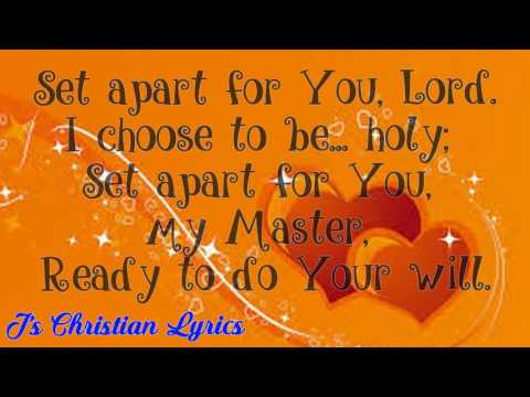 Purify My Heart Lyrics Christian song