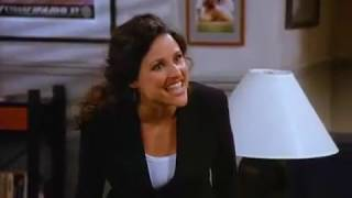 Seinfeld: Stolen Bedroom Move thumbnail