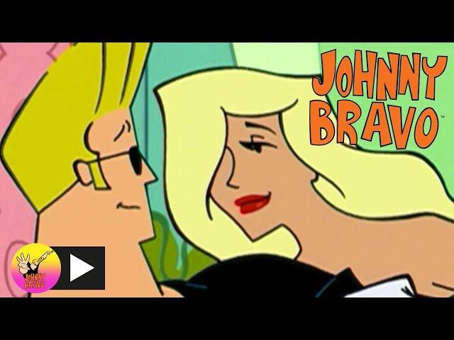 Johnny Bravo   In Your Dreams   Cartoon Network