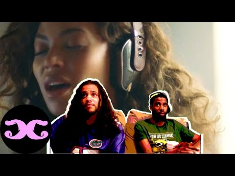 Beyonce - SandCastles [Reaction]