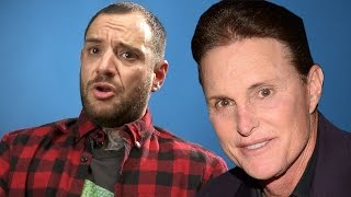 Transgender People Talk About Bruce Jenner #TransStories
