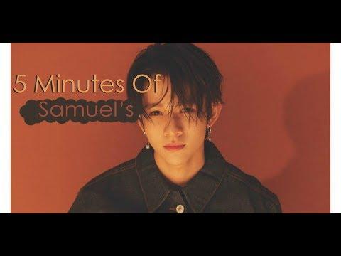 5-minutes-of-kim-samuel's-(김사무엘)