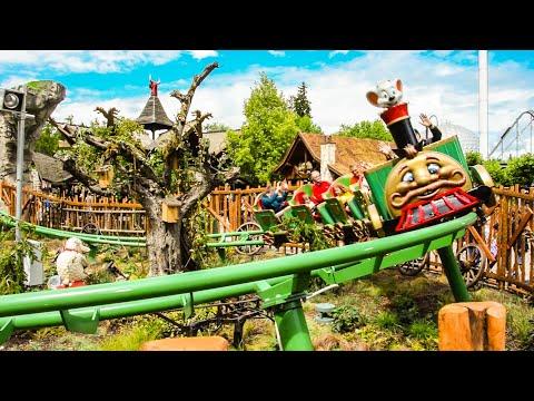 Irland - Welt der Kinder (FULL HD) - Europa-Park