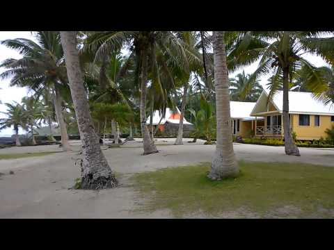 Sa'Moana Resort, Upolu, Samoa