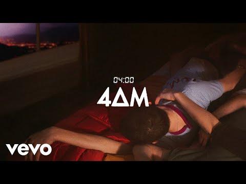 Bastille - 4AM (Audio)