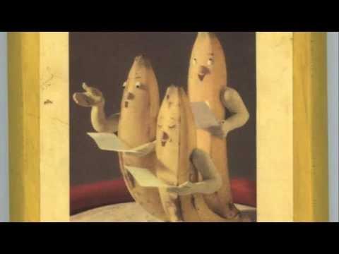 the bananas (3/3)