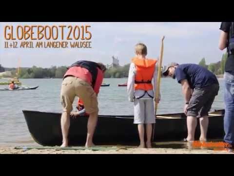 GlobeBoot 2015 Frankfurt