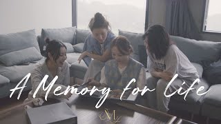 Download Mp3 MAMAMOO A Memory for life