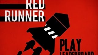 Red Runner - Game Show