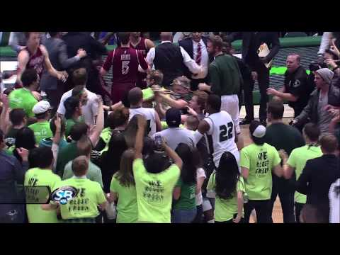 Thumb of Utah Valley Vs. New Mexico State video