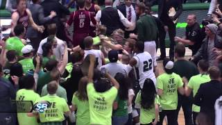 Utah Valley  vs. New Mexico State Brawl