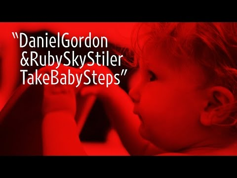 "Daniel Gordon & Ruby Sky Stiler Take Baby Steps | ART21 ""New York Close Up"""