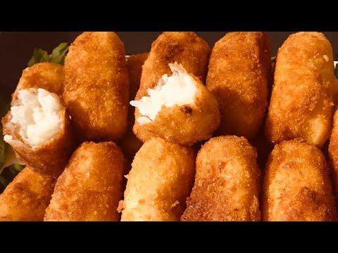 jinene-|-صبيعات-الروز)-رمضان-🌙/-معقودة-كروكات-الروز-بالجبن-الطري)-/-croquettes-de-riz-au-fromage