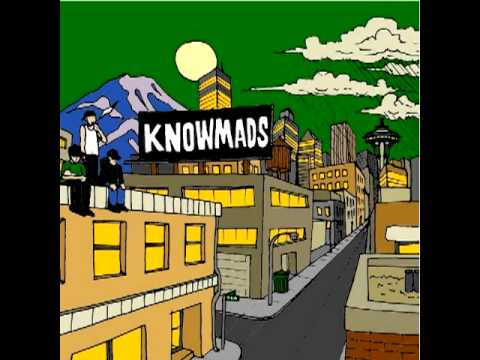 KnowMads - Seattle - Weed