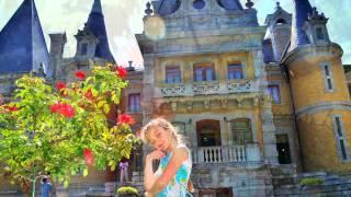 Массандровский дворец (Семейная фотосессия)(Массандровский дворец (Семейная фотосессия), 2013-08-14T11:56:25.000Z)